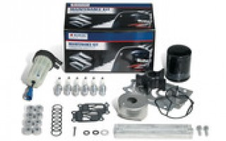 Suzuki Maintenance Kit DF60/70 ('07)