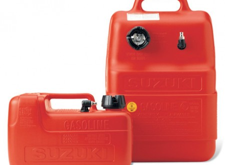 Suzuki 3GAL EPA APPROVED Fuel Tank Copy